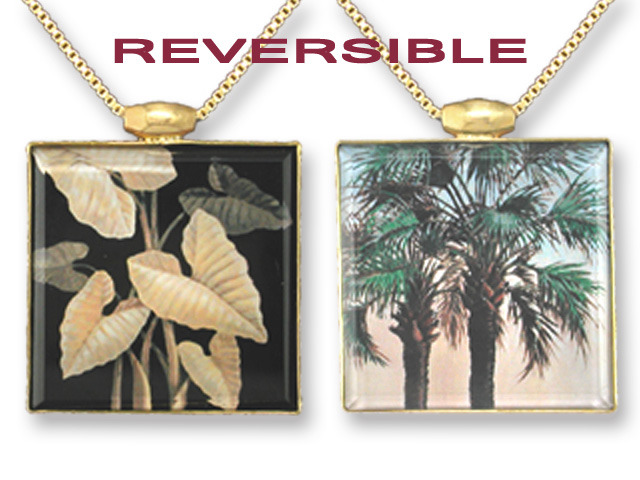 Zarah Co Jewelry 2110G7 Calypso Necklace