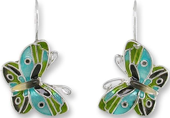 Zarah 2145Z1 Little Butterfly Earrings