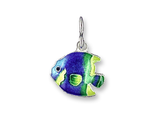 Zarah Co Jewelry 215608 Fish Bowl