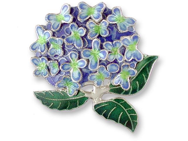 Zarah Co Jewelry 240402 Hydrangea