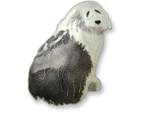 Zarah Co Jewelry 264002 Old English Sheepdog