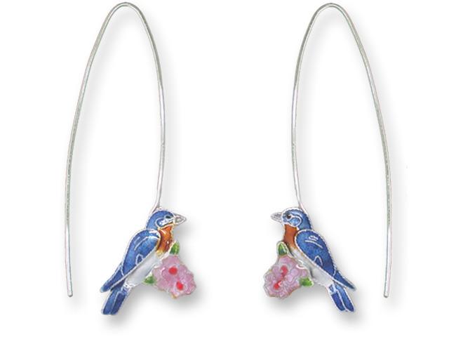 Zarah Co Jewelry 299101 Birdie Earrings