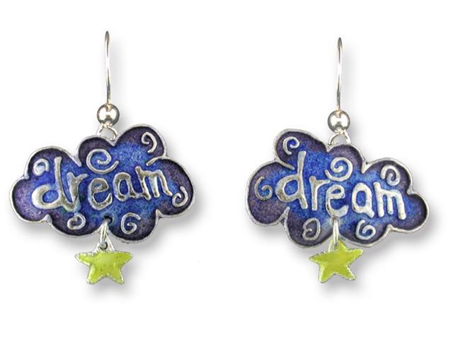 Zarah Co Jewelry 302801 Dream Earrings