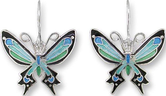 Zarah 3216Z1 Mariposa Earrings