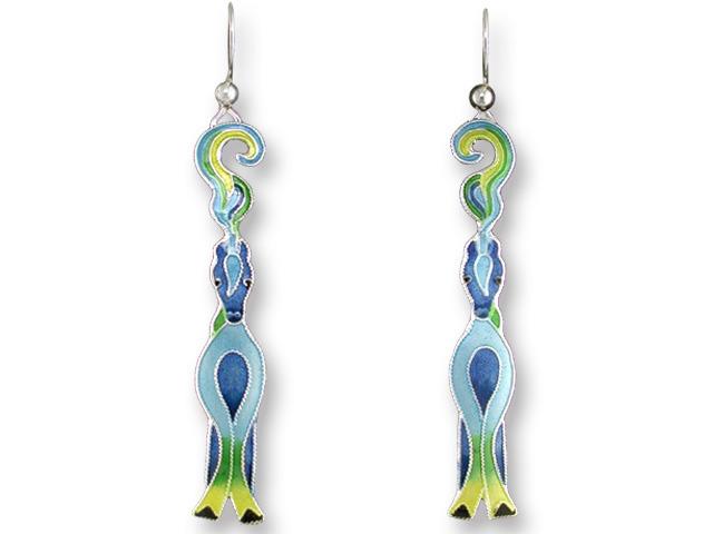 Zarah Co Jewelry 322701 Merry Mare Earrings