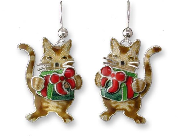Zarah Co Jewelry 330291 Gifted Kitty