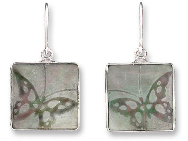 Zarah 3310S1 Papillon Butterfly Earrings
