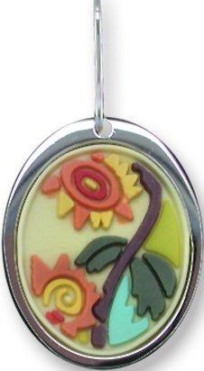 Zarah Co Jewelry 3313V1P Flores del Sol Pendant
