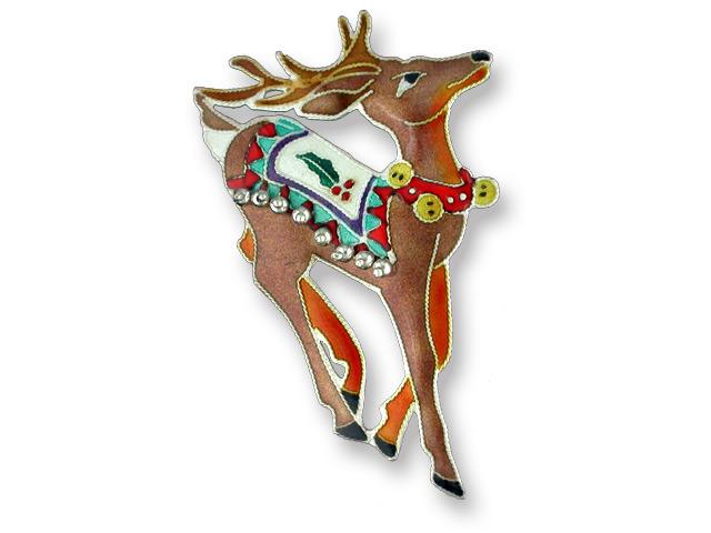 Zarah Co Jewelry 573192 Reindeer