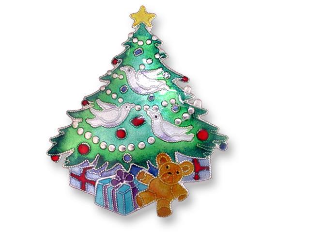 Zarah Co Jewelry 573492 Christmas Morning