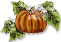 Zarah Co Jewelry 2173Z2 Magic Pumpkin