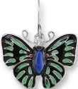 Zarah Co Jewelry 3225Z1P Apollo Metalmark Pendant