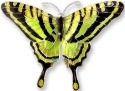 Zarah 711802P Tiger Swallowtail Pin
